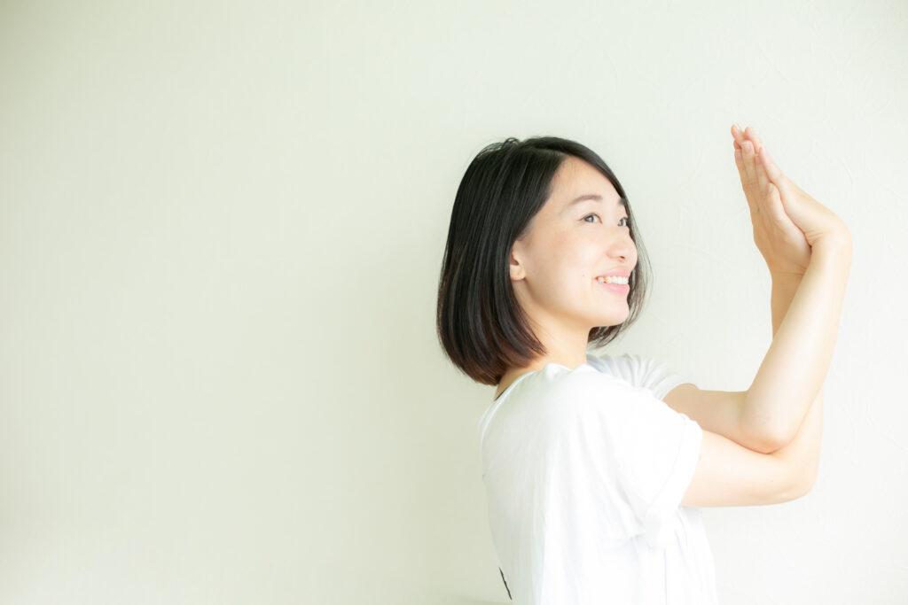ヨガインストラクター Nanako先生